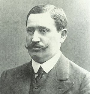 Oskar Mamorek